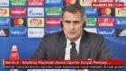 Benfica - Beşiktaş Maçından Sonra Caps'ler Sosyal Medyayı Salladı