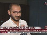 Bir Tuşla Fethullah Gülen'in Avukatı Olan Adam