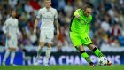 Bruno Cesar'ın Real Madrid'e attığı gol