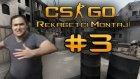 CS:GO - Rekabetçi Montajı #3