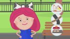 Eğitici çizgi Film - Smarta nın sihirli çantası