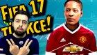 Fifa 17 Türkçe | Alex Hunter Hikaye Modu Inanilmaz