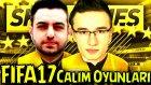 Fifa 17 Türkçe | Çalım Oyunları 2 Kişi | Yeni ve Mükemmel