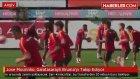 Jose Mourinho, Galatasaraylı Bruma'yı Takip Ediyor