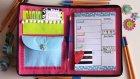 Kendin Yap Planlayıcı / Dıy Planner / Okula Dönüş
