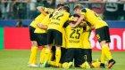 Legia Varşova 0-6 Borussia Dortmund - Maç Özeti izle (14 Eylül 2016)
