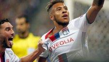 Lyon 3-0 Dinamo Zagreb -  Maç Özeti izle (14 Eylül 2016)