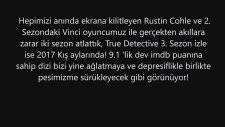 True Detective 3 Sezon İzle
