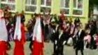 23 Nisanda Kafkas Oyunu Gösterisi
