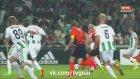 Atiker Konyaspor 0-1 Shakhtar Donetsk (Maç Özeti - 15 Eylül Perşembe 2016)