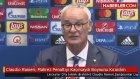 Claudio Ranieri: Mahrez Penaltıyı Kaçırsaydı Boynunu Kırardım