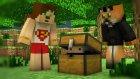 En Zor Minecraft #7 Ozanı Kaybettik ! Minecraft Evi