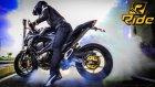 Kawasaki Z800 İle Asfalt Ağlatmaca [ride] #6 - Kashyk