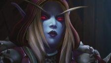 Lady Sylvanas vs Genn Greymane - Stormheim