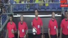 Maccabi Tel Aviv 3-4 Zenit - Maç Özeti izle (15 Eylül 2016)