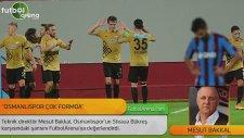 Mesut Bakkal:
