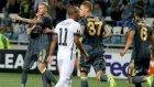 Zorya 1-1 Fenerbahçe (Geniş Özet - 15 Eylül 2016)