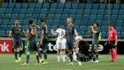 Zorya Luhansk 1-1 Fenerbahçe - Maç Özeti izle (15 Eylül 2016)