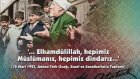 Atatürk'ün Kuran Ahlakına Uygun Kişiliği 1 Bölüm