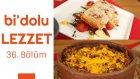 Baklava Hamurunda Mantarlı Levrek & Kıymalı ve Fasulyeli Nachos | Bi'dolu Lezzet - 36. Bölüm