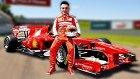 Ben Bir Schumacher'im [f1 2015]
