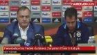 Fenerbahçe'nin Yedek Kulübesi, Zorya'nın 11'inin 5 Katıydı