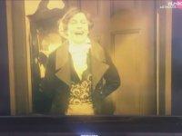 Jared Leto'nun Arakladığı Nosferatu Gülüşü