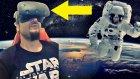 Sanal Gerçeklik | Uzaya Yolculuk - Oyun Portal