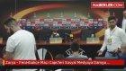 Zorya - Fenerbahçe Maçı Caps'leri Sosyal Medyaya Damga Vurdu
