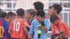 Barcelona U14 Takımı ve Fair Play Ruhu