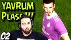 Fifa 17 Türkçe | Puan Puandır | 2.Bölüm