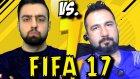 Fifa 17 Türkçe | Ümidi vs. Sesegel