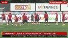 Galatasaray - Çaykur Rizespor Maçının İlk 11'leri Belli Oldu