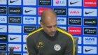 Guardiola: Aguero Sözleşme Uzatacaktır