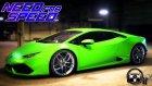 Lüks Araçlar Yarışı // Logitech G27 İle Nfs 2016 Pc