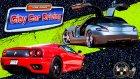 Lükslerin Kapışması [mercedes Sls Amg Vs Ferrari 360 Modena][logitech G27 İle Ccd]