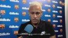 Neymar'ın yeni Olimpiyat dövmesi