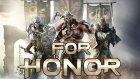 Onurun İçin Savaş ! | For Honor Closed Alpha [ İlk Bakış ]