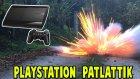 Playstatıon 3 Patlattık!!
