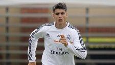 Real Madrid idmanında Morata şov