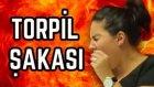 Tuğçe ve Fırat'a Torpil Şakası Yaptık | Yap Yap