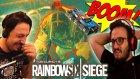 Adam Havaya Uçtu ! | Rainbow Six Siege - Oyun Portal