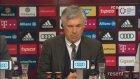 """Ancelotti: """" Neuer De Final Pasları Atabiliyor"""" - Sporx"""