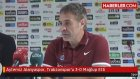 Aytemiz Alanyaspor, Trabzonspor'u 3-0 Mağlup Etti