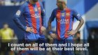 Enrique: Keşke Busquets Her Maçta Oynayabilse... - Sporx