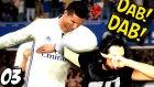 Fifa 17 Türkçe | Dab Dab Ümidiler | 3.bölüm