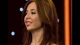 Fulya Tezer -Gittin Bıraktın Beni Gurbet Ellerde  - Fasıl Şarkıları