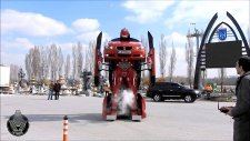 Gerçek Transformer İle Tanışın: Yerli Üretim Letrons