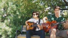 Green Day - Boulevard of Broken Dreams Cover (Berk-Utku)