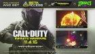 Jon Snow'lu Call of Duty: Infinite Warfare Fragmanı Yayında